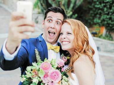 What You Can Expect All Your Guests to Do at Your Wedding