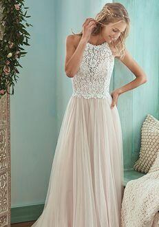 Jasmine Bridal F201006 A-Line Wedding Dress
