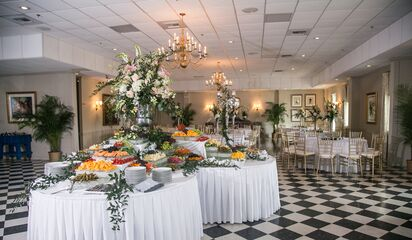 Drusilla Place Catering | Reception Venues - Baton Rouge, LA
