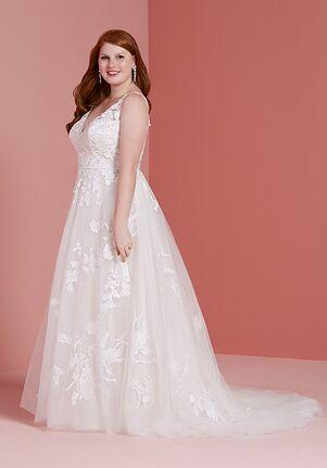 Christina Wu Love 29366 A-Line Wedding Dress