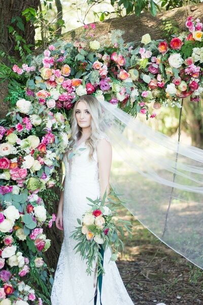 KD Floral & Events