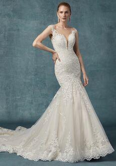 Maggie Sottero Constance Wedding Dress