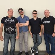 Menlo Park, CA Rock Band | Rock International