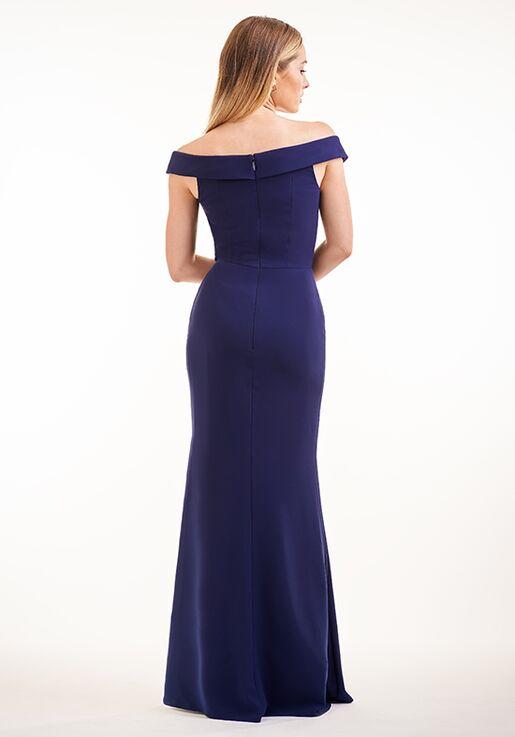 JASMINE P226009 Off the Shoulder Bridesmaid Dress
