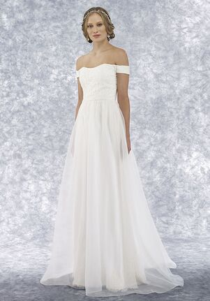 Robert Bullock Bride Lola A-Line Wedding Dress