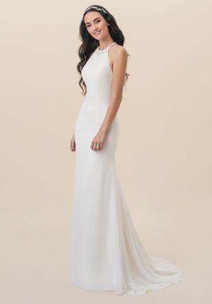 Moonlight Tango T822 Mermaid Wedding Dress