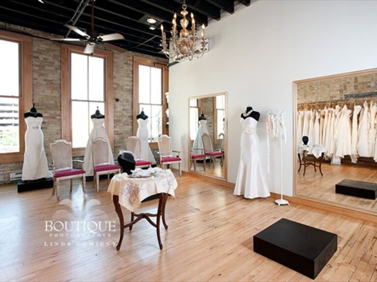 Wedding Dresses in Milwaukee