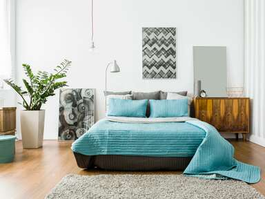 The essentials for your bed and bath registry