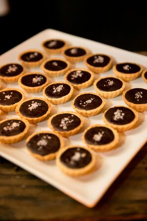 Chocolate Mini Pies