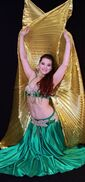 Wausau, WI Belly Dancer | Ekaterina