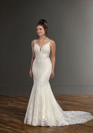 Martina Liana 1171 Wedding Dress