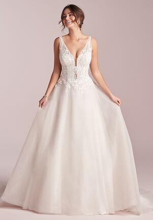 Rebecca Ingram YVETTE A-Line Wedding Dress