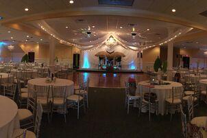Grand Palais Banquet Hall Lawrenceville GA