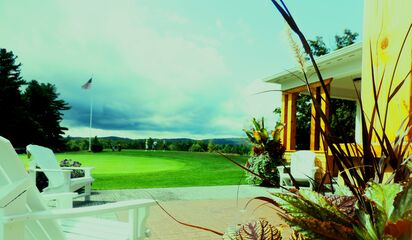 Terrazza Ristorante Country Club At Greenfield Reception
