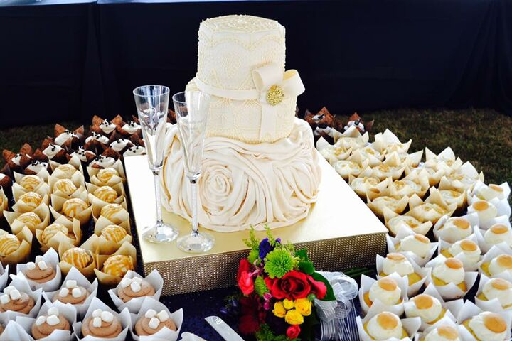 Wedding Cake Bakeries in Wilmington NC The Knot