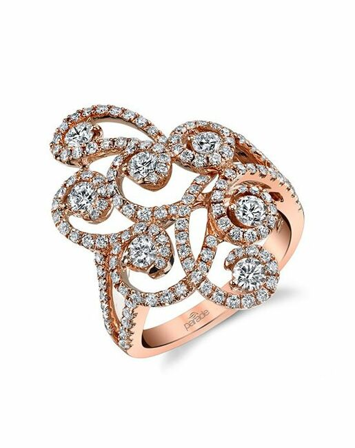 Parade Designs BD3269A from the Lumiere Collection Wedding Rings photo