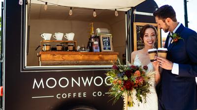 Moonwood Coffee Co.