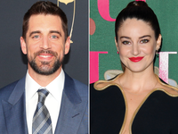 aaron rodgers and shailene woodley engaged