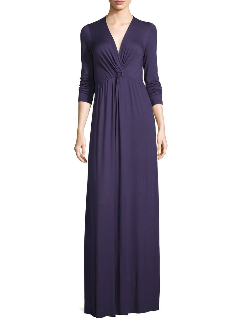 What to Wear to a Fall Wedding: 60 Dresses for Guests