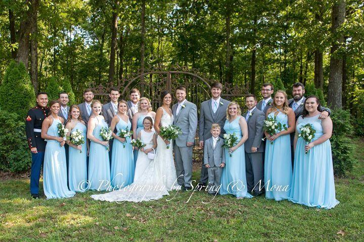 Wedding Venues In Huntsville Al The Knot