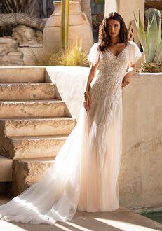 PRONOVIAS LAKE Ball Gown Wedding Dress
