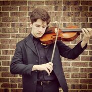 New York City, NY Classical Violin | Jacob Shur, Violist