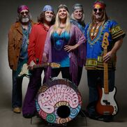 Ventura, CA Pop Band | Psychedelic Summer - Woodstock-era tribute band