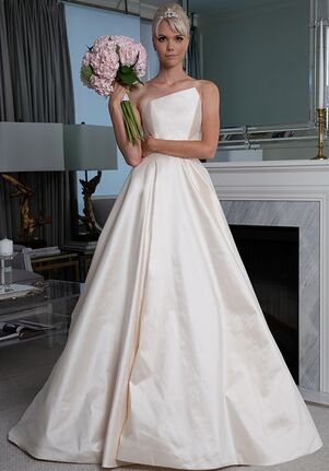 Legends Romona Keveza L9154 Ball Gown Wedding Dress