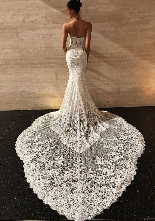 Enzoani Nina Wedding Dress The Knot