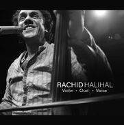 New York City, NY World Music Band | Rachid Halihal