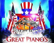 San Diego, CA Dueling Pianos | Great Pianos