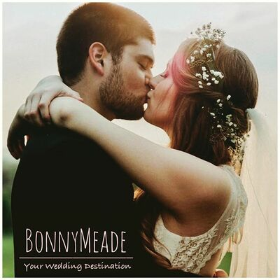 BonnyMeade Weddings and Events