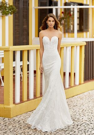 Rosa Clará Soft HEDER Mermaid Wedding Dress