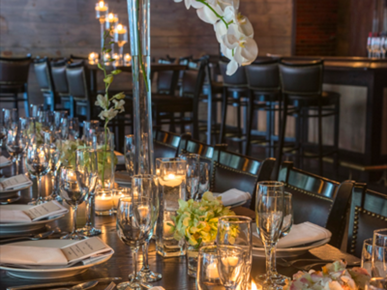 Bridal Shower Venues in NYC