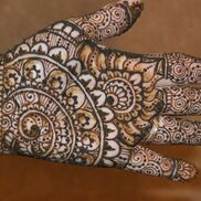 Colorado Springs, CO Henna Artist | RockyMountainHENNA