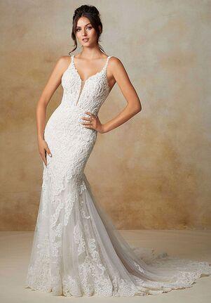 Madeline Gardner Signature Babette Wedding Dress