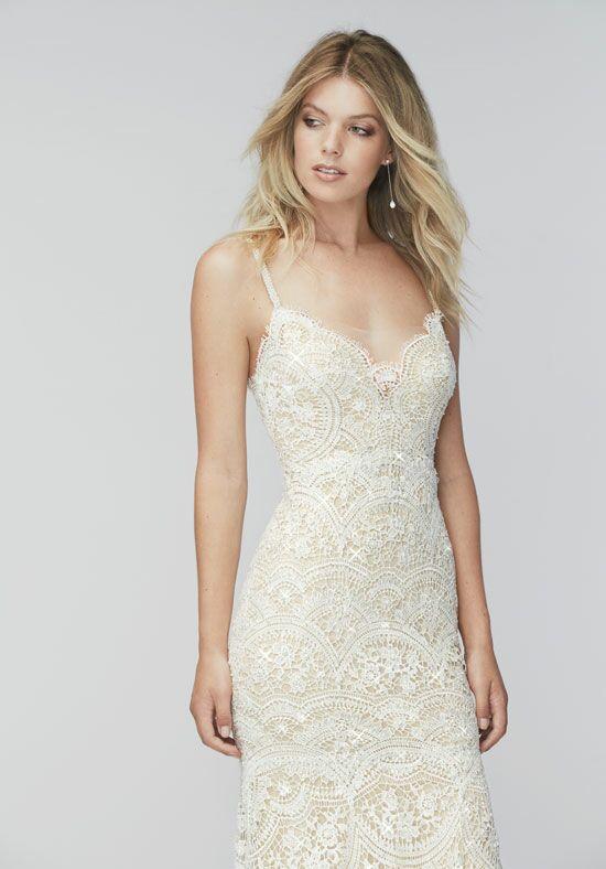 819bb59c5 Wtoo Brides Lula Corset 17118 Effie Skirt 17622 Wedding Dress