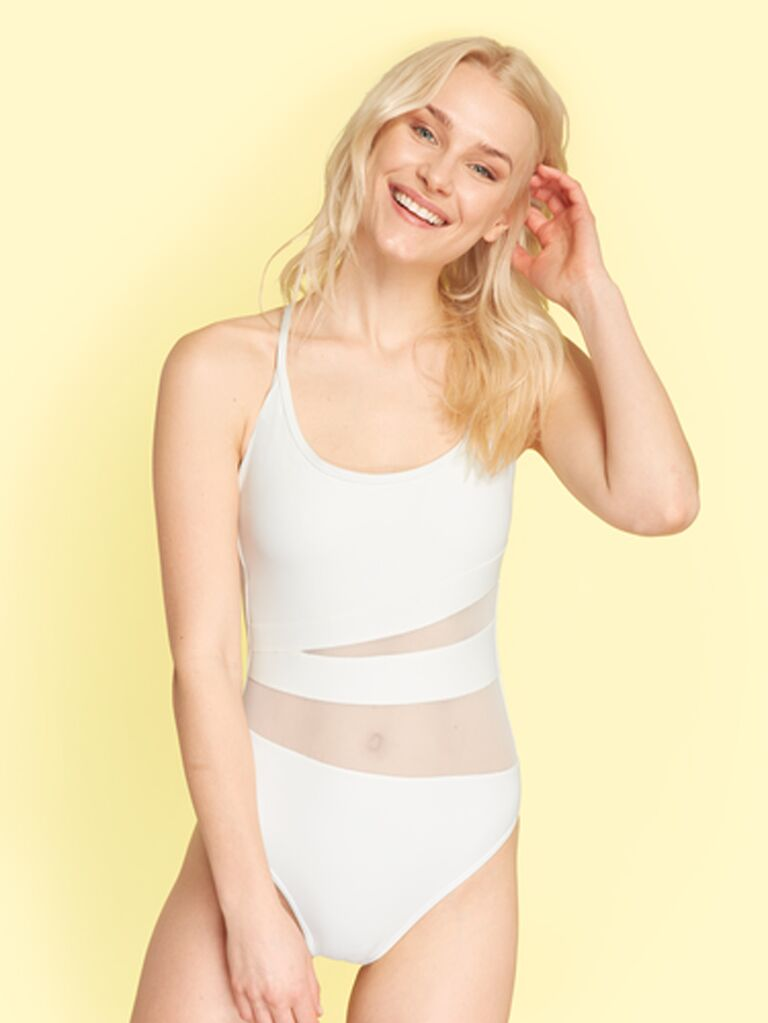 e5c8f899ad4 Bride Swimsuits: 35 Looks Perfect for Your Bachelorette Party