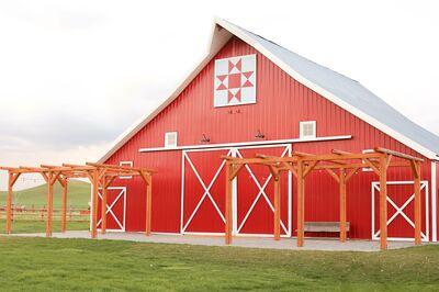 The Barn at Mader Farm