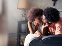 Is Sex Less Frequent After Marriage? Time to Find Out
