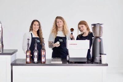 1418 Coffee Mobile Expresso Service