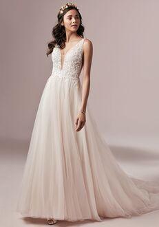 Rebecca Ingram MCKENNA A-Line Wedding Dress