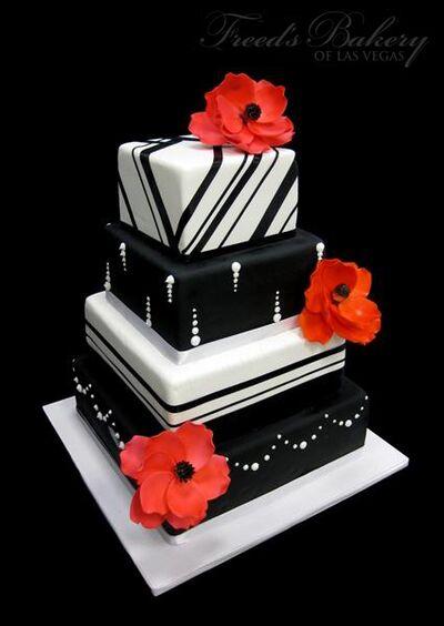 Wedding Cake Bakeries in Las Vegas, NV , The Knot
