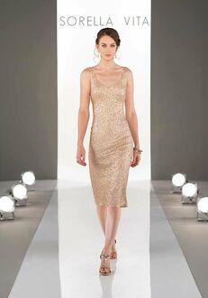 Sorella Vita 8648 Bridesmaid Dress - The
