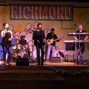 Richmond, VA Cover Band | Shades of Gray - Cover Band