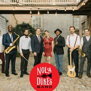 New Orleans, LA Cover Band | Nola Dukes Band