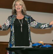 Meeker, OK Motivational Speaker | Humorous, Inspirational Speaker - Lori Randall