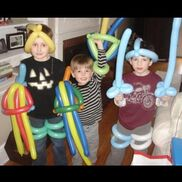 West Nyack, NY Balloon Twister | SuperNovA