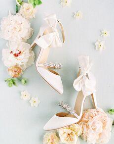 Bella Belle OLIVIA IVORY Ivory Shoe