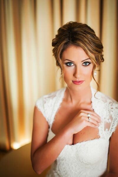 Lili`s Weddings Makeup and Hair Styling Group